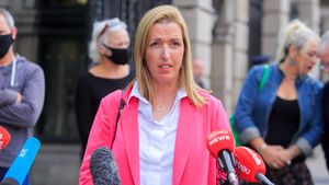 CervicalCheck Tribunal: Vicky Phelan says concerns raised have been rejected by Health Minister