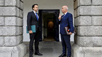 Daniel McConnell: Varadkar's standing damaged by rejection of Nphet's recommendations