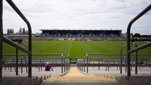 Several Roscommon footballers restricting movements after confirmed Covid case