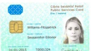 Public Services Card trial set to enter second year before hearing date to be fixed