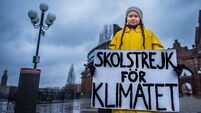 School kids to take to the streets to protest climate change tomorrow
