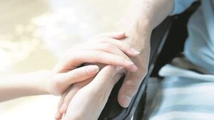 Report reveals how many of 355,000 family carers in Ireland's deal with abusive behaviour