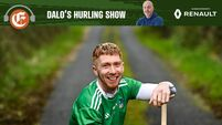 Dalo's Hurling Show: 'Players are now playing for something bigger than their counties'