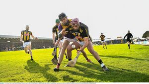 Enda McEvoy: Hurling has never been less important. Hurling has never been more important.