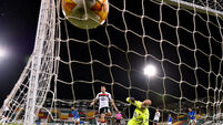 Dundalk v Molde FK - UEFA Europa League Group B
