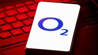O2 launches 5G service