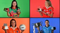 Every match in ladies football championship to be televised or streamed - free of charge