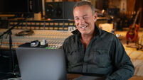 Bruce Springsteen interview