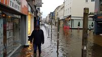 Cork business group seeks legal advice over flood defence delay