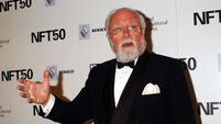 Lord Attenborough NFT 50th