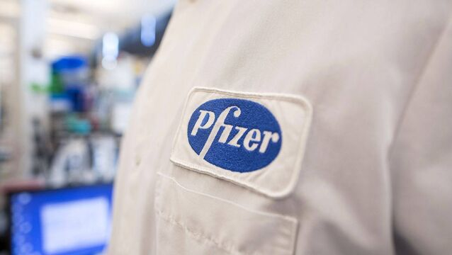 <p>Pfizer, which has a huge plant in Cork, emerging as the front-runner in the quest for a viable vaccine, it could make the company billions. File picture: </p>