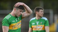 Leitrim v Tipperary - Allianz Football League Division 3 Round 7
