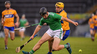Limerick v Clare - Munster GAA Hurling Senior Championship Quarter-Final