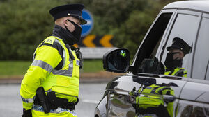 Bill allowing gardaí to issue fines for breaking Covid-19 restrictions signed into law