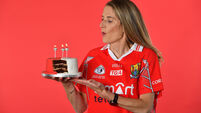 TG4 All-Ireland Ladies Football Championship 2020 launch