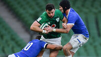 Ireland v Italy - Guinness Six Nations Rugby Championship