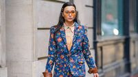 Street Style At Paris Fashion Week - Womenswear Spring Summer 2021 : Day Eight