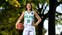 Basketball Ireland Senior Women's Sponsorship Announcement