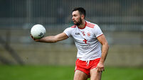Donegal v Tyrone - Allianz Football League Division 1 Round 6