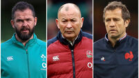Final-round permutations as Ireland, England and France chase Six Nations glory