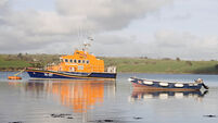 Silted harbours in West Cork 'hampering RNLI operations'