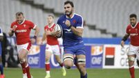 The French viewpoint: Has Fabien Galthie rediscovered Les Bleus flair?