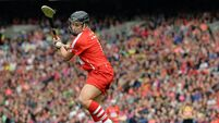 Cork v Kilkenny - Liberty Insurance All-Ireland Senior Camogie Championship Final