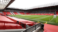 Manchester United v West Ham United - Premier League - Old Trafford