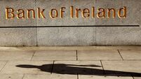 Irish Banks