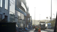 Douglas Village Shopping Centre set to re-open on November 12