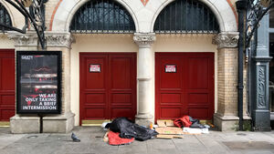 Irish Examiner view: Using Covid as a catalyst to tackle homelessness crisis