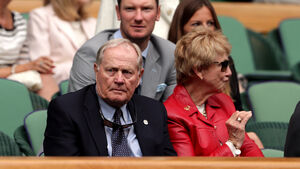 Jack Nicklaus votes for Donald Trump in US election and urges others to follow