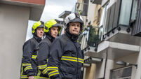 #BeTheDifference: Cork town launches community firefighter campaign