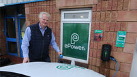 Pádraig Hoare: Rural Munster missing out on electric vehicle revolution