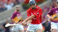 Hurling Hands: Tom Kenny - 'I knew I was in trouble, the way the knuckle was out of shape'