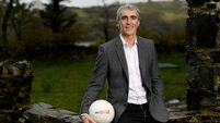 Jim McGuinness returns to Sky Sports as an expert analyst on the 2020 GAA Senior Football Championship