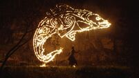 Samhain fires to mark Celtic year end this Halloween on Hill of Ward