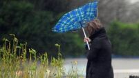 Storm Aiden: Flood warning issued for Cork city as 'damaging gusts' expected