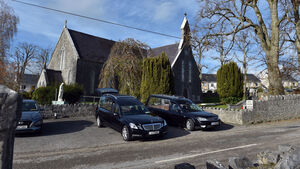 'Their lives and deaths have changed you all': Funeral of Diarmuid and Tadg O'Sullivan held