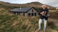 Kerry musician secures permission for new home after 15-year planning battle