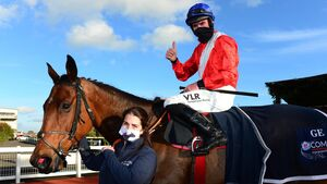 Ruby Walsh: You don't have to bet in the bookies to be a gambler