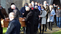 Kanturk funerals: 'United in grief, pain, anger, and confusion'