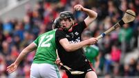 Cork v Limerick - Allianz Hurling League Division 1 Group A Round 4