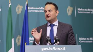 Minister admits Leo Varadkar could have