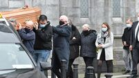 Kanturk funeral: 'Mark had such a big heart and so much love to give'