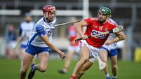 Cork v Waterford - Munster GAA Hurling Senior Championship Semi-Final