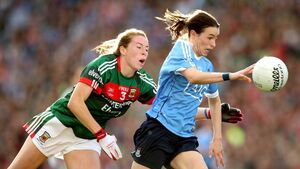 Watch: Freak goal sees Dublin ladies secure narrow win over Donegal
