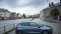 Flooding possible as yellow rain warning issued for Cork and Kerry