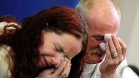 Court finds parents guilty over childrens' fire deaths