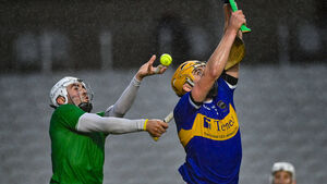 Limerick weather Tipperary storm to reach Munster final